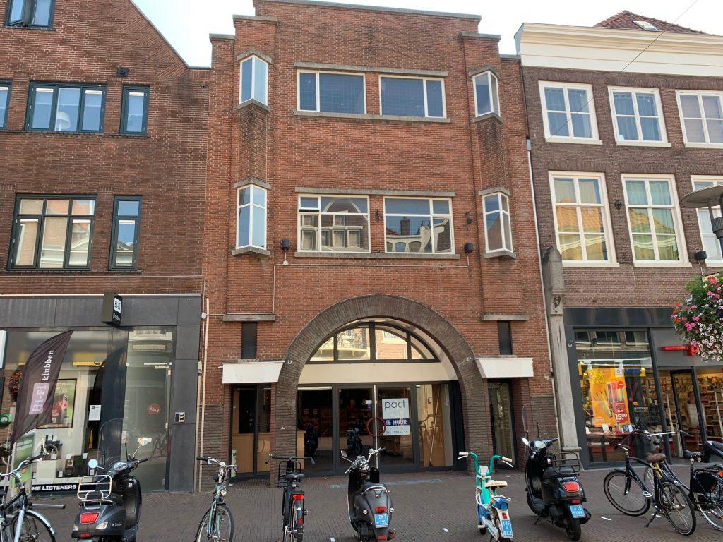te huur Langestraat 129, Amersfoort